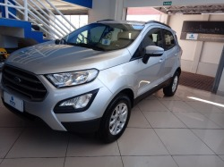 FORD - ECOSPORT SE AT 1.5 2019