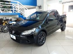 VOLKSWAGEN - SAVEIRO TROOPER 1.6 2013