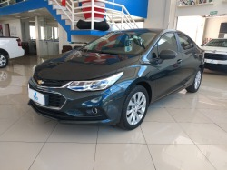 CHEVROLET - GM-CRUZE LT 1.4 2018