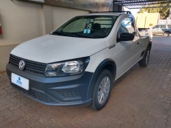 VOLKSWAGEN - SAVEIRO  ROBUST 1.6 2019