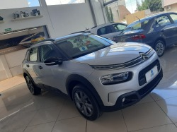 CITROEN - C-4 CACTUS FEEL 1.6 2020