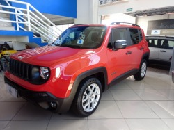 - JEEP RENEGADE SPORT 1.8 AT 2019