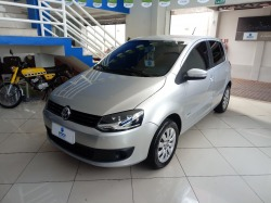 VOLKSWAGEN - FOX 1.0 TREED 2014