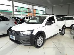 VOLKSWAGEN - SAVEIRO ROBUST 1.6 2017