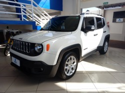 - JEEP/RENEGADE SPORT 2018