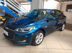 CHEVROLET - GM-ONIX 1.0 TURBO PREMIER 2020