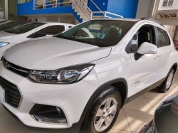 CHEVROLET - TRACKER LT 1.4 2018