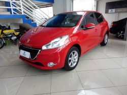 PEUGEOT - 208 ACTIVE PACK 2016