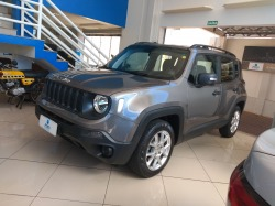 - JEEP RENEGADE SPORT 1.8 2020