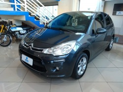 CITROEN - C 3 TENDEC 1.5  2013