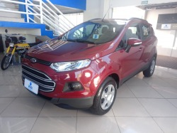 FORD - ECOSPORT SE AT 1.6 2017