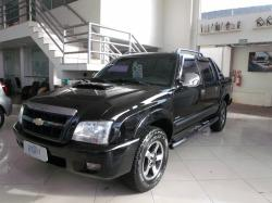 - S-10 COLINA 4X4  ELECTRONIC 2008