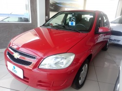 CHEVROLET - CELTA 1.0 LT 2015