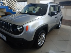- JEEP RENEGADE SPORT 1.8 2018