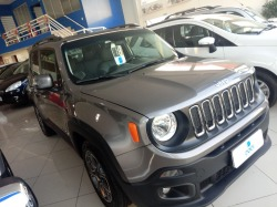 - JEEP RENEGADE   1.8 AUT LONG 2018
