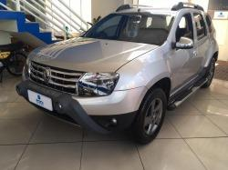 RENAULT - DUSTER 2.0 4X4 2013