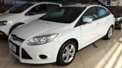 FORD - FOCUS SEDAN 1.6 MEC 2014