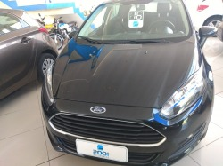 FORD - NEW FIESTA  1.5 2016