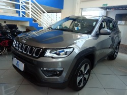 - JEEP  COMPASS LONG 2.0 2018