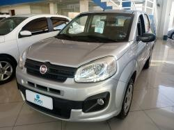 FIAT - FIAT /UNO ATTRACTIVE 1.0 2017