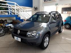 RENAULT - DUSTER EXPRESSION 1.6 2018
